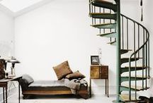 luvdly | DWELLINGS / spaces we would luv to find ourselves in.
