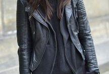 Fashion: Leather