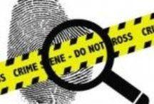 a.CSI e investigación / by Kay Gomez