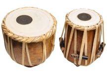 MusIn / handmade, primitive & weird musical instruments