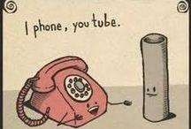 ~ Social Media Humor
