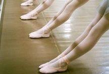 Insp: Dancers