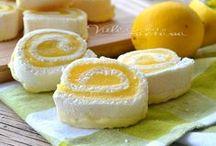 Cucina - Ricette dolci e confezione regalo / Cucina - Ricette dolci e confezione regalo