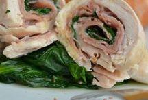 Cucina - Secondi e contorni / Cucina - Ricette salate