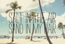 Summer / Summertime quotes, pictures, places