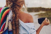Hairstyles and tips / Hairstyles, tips, and hair care
