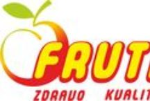 Frutarija / Идеи для Фрутарии