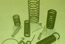 КОИЛ - пружины любой сложности / производство изделий из пружинной проволоки