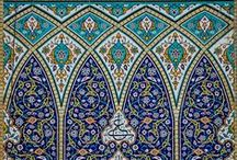 Islamic Art and Architeture