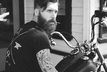 Urban men's style / by Edimilson