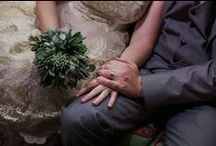W e d d i n g s / O'Berry's Succulents Living Wedding Creations and Styling