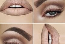 Makeup Must-haves / Get an airbrushed, glamorous or natural look | Atlanta Blogger | Style and Living Profile