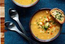 Inspirations recettes / jolies assiettes et recettes qui donnent envie