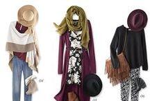 Fashion: Boho