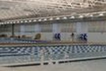 Jeff Rouse Swim and Sport Center / Jeff Rouse Swim and Sport Center
