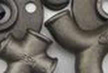 Industrial Pipe - Inspirationen / Schickes und Außergewöhnliches zum Selbermachen im Industrial Pipe-Stil. Das Material dazu gibt's hier: https://www.iltubo.de/diy-shop/