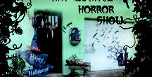 Halloween / Décoration et idées pour Halloween