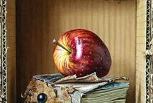 Trompe l'oeil Painting / illusionistic, fool the eye paintings,