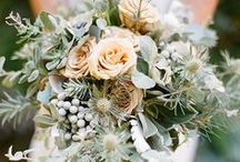 """""""Winter Inspired"""" / Floral decor for the Winter season"""