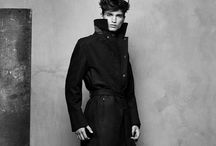 Male Portrait & Editorial Photography / Male Portraits - Fashion & Editorial Photography