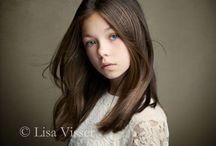 Children's Lifestyle & Fine Art Portrait Photography / Children's Lifestyle & Fine Art Portrait Photography