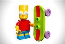 <3 LEGO