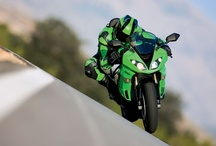 Sport bikes / Here you'll find just beautiful pictures of the most sportful bikes, like supersport, naked...