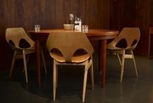 interior .:. DINING