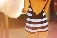 fashion :: on the beach