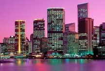 Wonderful cities