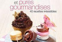 Pure Gourmandise / Les recettes les plus consultées de PureGourmandise.com
