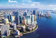 Downtown Miami / Looking for Luxury and Stunning Views in Downtown Miami? Call Keith Hasting for both Sales & Rentals from some of the East coast tallest and most Prestige High rises.   Downtown Miami's population has grown from 40,000 in 2000 to 71,000 in 2010 and growing.