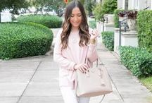 The Fashionista's Diary / Personal Style and Lifestyle Blog