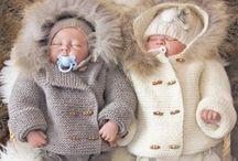 Baby / little babies