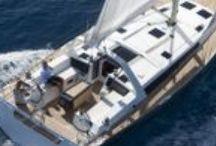 Spritz - Oceanis 48 / Barca a vela - Monohull del 2014. Cantiere Beneteau. Lunghezza: 14.60 - Posti letto: 10 - Cabine: 4 - Wc: 4