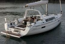 Sibyl - Oceanis 41 / Barca a vela - Monohull del 2013. Cantiere: Beneteau. Lunghezza: 12.38 - Posti letto: 8 - Cabine: 3 - Wc: 2.