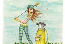 Golf / Allt som har med golf att göra. ⛳️ / by Sanja Vukovac