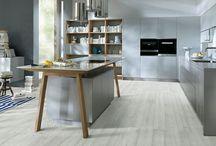 Küche & Eßzimmer