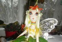 Dolls / to mám ráda :-)
