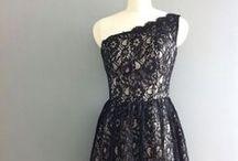 Mode | Robes / dresses / #robe #dress #gorgeous