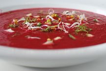 Soepen -Soups