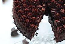 Chocolat / Chocolat et pâtisserie