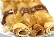 Chandeleur / Crêpes et pancakes