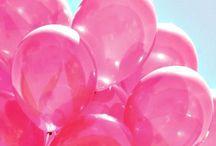 Roze -Pink