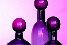Paars -Purple