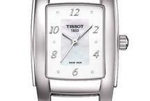 Tissot horloges -Tissot watch