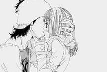 !SayILoveYou! / !Better love story than TwiIight!