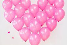 Ballonnen -Balloons