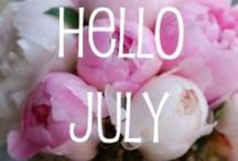 Juli -July