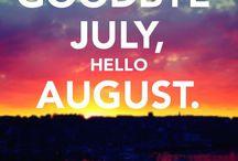 Augustus -August